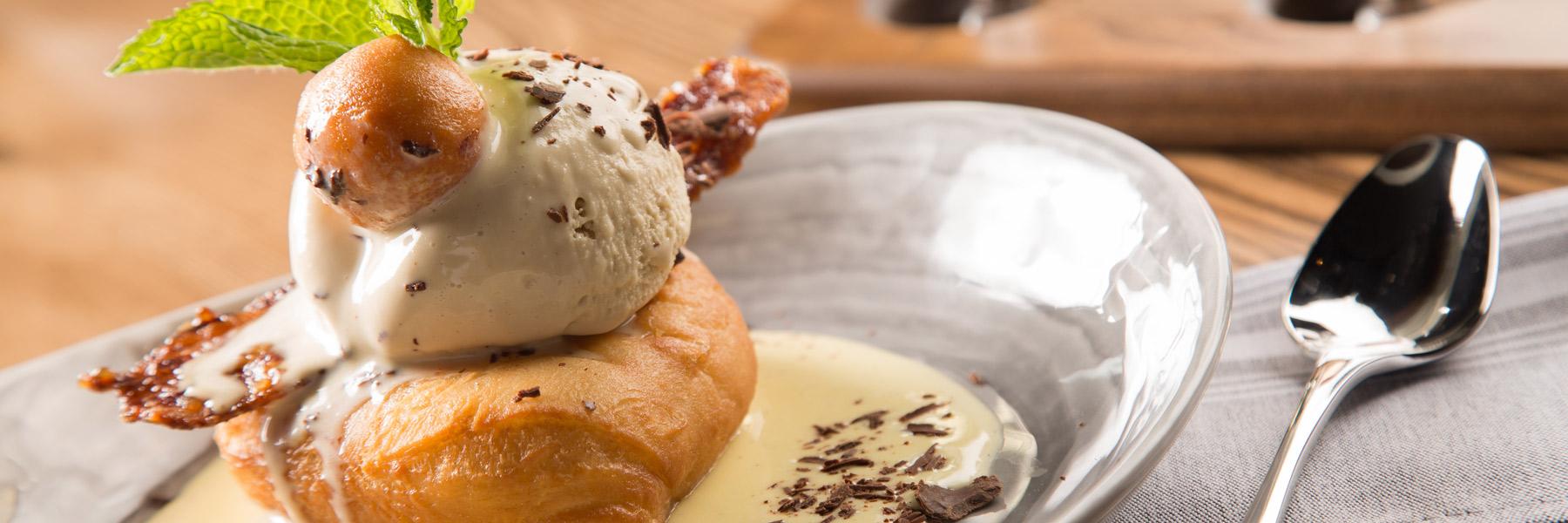 Calabash Dessert Menu
